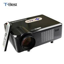 wholesale excelvan cl720 projector 3000 lumens hd home theater