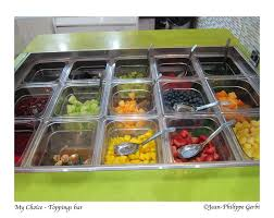 My Choice Self Served Frozen Yogurt And Juice Bar In NYC, New York ... Frozen Yogurt Toppings Bar Seminole Tx Yo Choice Raing From Fresh Menchies In Mumbai Food Bloggers Association India Sweet Rexies Is Full Of Fun 200 Types Candy Award Wning Dessert Darling Finds Smooy Authentic The Cheap In Madrid Blog Bar Hearthavenhome