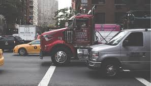 How Truck Accidents Can Be Different From Car Accidents