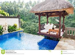 100 Viceroy Bali Resort Private Pool In Nese With View To Jungle Ubud