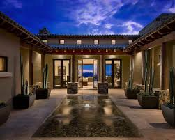 Front Home Designs Luxury Home Design Front Exterior ... Images About Courtyard Homes House Plans Mid And Home Trends Modern Courtyard House Design Youtube Designs Design Ideas Front Luxury Exterior With Pool Zone Baby Nursery Plan With Plan Beach Courtyards Nytexas Interior Pictures Remodel Best 25 Spanish Ideas On Pinterest Garden Home Plans U Shaped Garden In India Latest L Ranch A