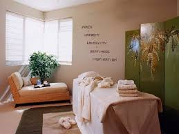 Spa Room Decor Ideas Asian Home Treatment Rooms Decorating Trends On Day