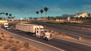 American Truck Simulator New Screens Friday - American Truck ...