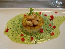 cuisiner des cuisses de grenouilles flan de cresson aux cuisses de grenouille à découvrir