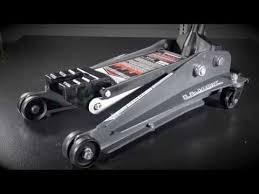 Northern Tool Floor Jack by Powerbuilt U Jack 2 Ton Floor Jack With Jackstand Saddle Slot