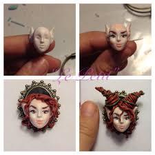Mini Dolls For Crafts