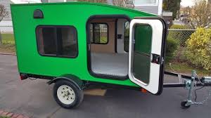 100 Custom Travel Trailers For Sale My Mini Trailer Most Affordable Mini Camper Trailer Model Serenity X Color