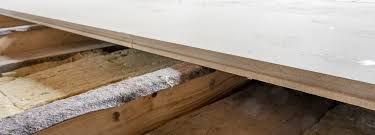 100 Beams On Ceiling Floor Structure In Existing Buildings The Simplified Renovation Of