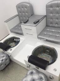 Pipeless Pedicure Chair Australia by 2016 Kingshadow Cheap Nail Spa Chair Used Nail Salon Furniture