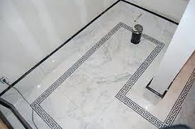 bathroom floor tile border ideas borders gallery jdturnergolf