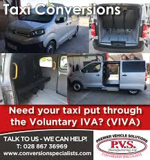 We Specialise In Many Van Conversions From Taxi Minibus Crew Vans Campers Motorhomes Mini Buses Double Decker And Wheelchair Accessible Vehicles
