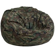 Camouflage Bean Bag Chair DG-BEAN-LARGE-CAMO-GG ... Amazoncom Colorful Kids Bean Bag Chair With Dogs Natural Linen Bean Bag Chairs For Sale Chair Fniture Prices Brands Dog Bed Korrectkritterscom Cordaroys Convertible Bags Theres A Bed Inside Full Shop Majestic Home Goods Ellie Classic Smalllarge Big Joe Milano Green Sofa 8 Steps Pictures Comfort Research Zulily Emb Royal Blue Dgbeanlargesolidroyblembgg Fuf Nest Wayfair Queen
