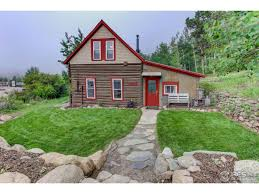 100 Homes For Sale In Nederland 252 S Peak To Peak Hwy CO MLS 854045 Denia Hannon