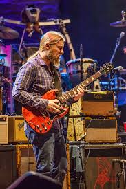 From The Archives: Derek Trucks, Family Man – Alan Paul