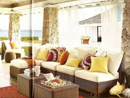 Pottery Barn Outdoor Curtains by 18 Best Outdoor Curtains Images On Pinterest Dreams Gallery And