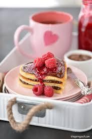 20 Valentine s Day Brunch Recipes – Best Valentine s Day