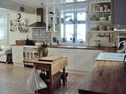 Decorating Ideas With Vintage Kitchens Styles