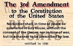 The Amendment To Constitution Of United States