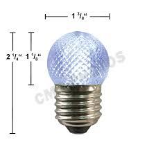 8 watt white led s11 e27 medium base light bulb of 200