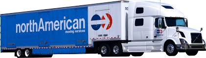 100 North American Trucking Van Lines HobbyDB