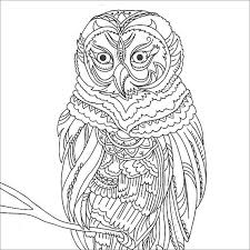Zen Coloring Animals Book Guild Of Master By Iluvdesign