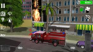 100 Fire Truck Games Free Engine Simulator Free Download Of Android Version M1mobilecom