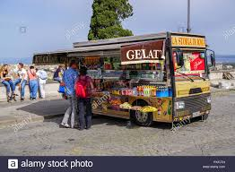 Tourist Couple Buying Snacks And Drinks From Food Truck In Janiculum ... Tampa Area Food Trucks For Sale Bay Used Truck New Nationwide Bangkok Thailand February 2018 Stock Photo Edit Now The 10 Most Popular Food Trucks In America Woman Is Buying At Truck York License For 4960 Home Company Ploiesti Romania July 14 Man Buying Fresh Lemonade From People A Hvard Square Cambridge Ma Tulsa Rdeatlivecom Blog Rv Buying Guide Narrowing Down Your Type Go Rving Customers Bread From Salesman Parked On City