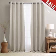 Jinchan Curtains For Bedroom Linen Textured Room Darkening Drapes 84 Inch  Long Living Room Curtain In Greyish Beige One Panel Overstockcom Coupon Promo Codes 2019 Findercom Country Curtains Code Gabriels Restaurant Sedalia Curtains Excellent Overstock Shower For Your Great Shop Farmhouse Style Home Decor Voltaire Grommet Top Semisheer Curtain Panel 30 Off Jnee Promo Codes Discount For October Bookit Coupons Yankees Mlb Shop Poles Tracks Accsories John Lewis Partners Naldo Jacquard Lined Sale At The Rink 2017 Coupon Code Valances Window Primitive Rustic Quilts Rugs