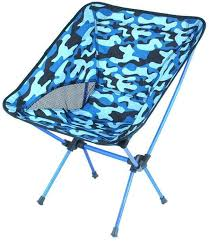Chairs IRVING Outdoor Ultralight Portable Folding Chairs ...