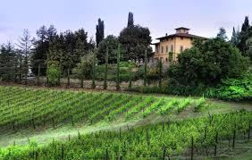 Tuscany Villa By Mirto56