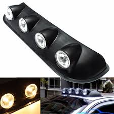 12V 55W Roof Top Light Bar Fog Lamp (end 12/19/2019 4:15 PM) 7 Inch 144w 24 Led Work Light Bar Spot Beam Car Driving Lamp For Off Led Lightbar With 2 Color Strobefunction Goinstylenl Ijdmtoy 20 Strobe Perfect For Cstruction Truck Peterbilt Bumper Tp1704lf Semi Parts And Accsories F150 60 In Blade Tailgate Hightech Lighting Rigid Industries Adapt Recoil Custom Trucks Georgia Rocky Ridge Raxiom 50 Straight Roof Mounting Bracket Daytime Running Drl Side Marker Trailer Megulla 2row Strip Redwhite Reverse 30 Single Row Ford Bronco F Series