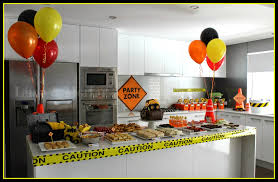 100 Tonka Truck Birthday Party Lime Mortar Kids Parties Construction