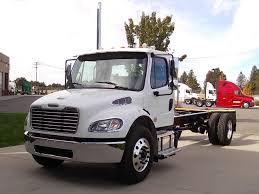 100 Motor Trucks Everett Pacific Freightliner Northwest
