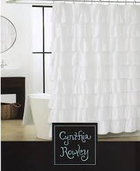 Cynthia Rowley New York Window Curtains by 91 Best все для душа Images On Pinterest Fabric Shower Curtains
