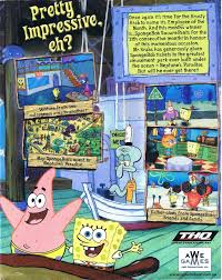 Spongebob Halloween Dvd 2002 by Descubre El 2002 Spongebob Sq