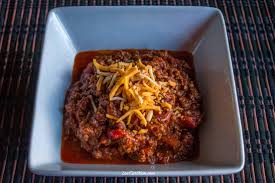 Paleo Pumpkin Chili Turkey by Turkey Pumpkin Chili In The Slow Cooker Low Carb Yum
