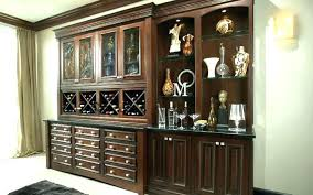 Cabinet For Dining Room Ideas Cabinets Wall Magnificent