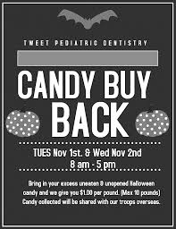 Donate Leftover Halloween Candy To Our Troops by Dentist Makes Sweet Deal To Buy Back Kids U0027 Halloween Candy