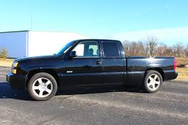 RARE 2003 Chevrolet Silverado 1500 SS   Pickups For Sale   Pinterest ... Chevrolet Silverado 2500hd Duramax Diesel 4x4 2003 The Crittden Automotive Library Sold2006 1500 Ss Intimidator Art Gamblin Motors Fuel Coupler Bds Suspension Chazss Regular Cab Specs Photos Extended Cab Pickup Truck Luxury Restaurantlirkecom Kouellette86 Extended Cabss Pickup 4d 2005 Chevy Ss Harvestincorg Pace Truck 188979 2010 All Wheel Drive At Red Noland Preowned