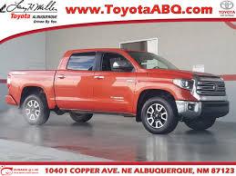 Toyota Tundra Trucks for Sale in Albuquerque NM 87199 Autotrader
