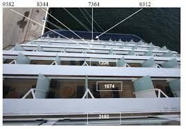 Celebrity Equinox Deck Plan 6 by A Solstice Cabin With A Larger Aft Balcony Page 2 Cruise