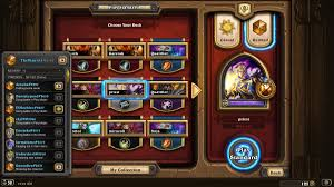 Malygos Deck July 2017 by Hs Pro Deck Feed Hsprodecks Twitter