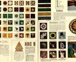 Patterns For Vinyl Floor Tiles From The S Tile Design