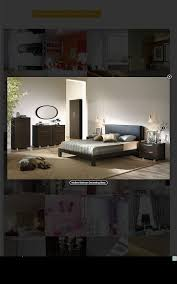Bedroom Decorating Designs Screenshot