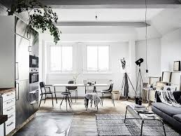 100 White On White Interior Design 47 Ideas From Stylists To Bring Scandinavian