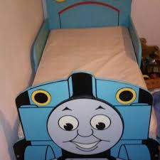 Thomas The Tank Engine Toddler Bed by Find More Wooden Thomas The Train Toddler Bed With Mattress For
