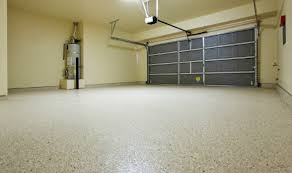 Behr Garage Floor Coating Vs Rustoleum by Garage Floor Sealers From Acrylic To Epoxy Coatings All Garage