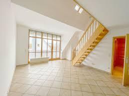 3 zimmer wohnung mit galerie großer süd balkon nur 7