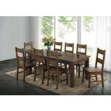 Large Picture Of Coleman 107040 7 Pc Dining Set