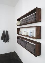 Wood Shelves Design Ideas by Best 25 Modern Shelving Ideas On Pinterest Modern Bookcase